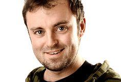 Fabian Hemmert, design researcher.