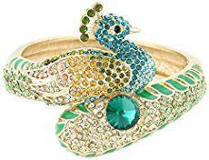 allthingspeacock.com - Peacock Bracelets