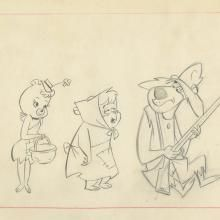 Hanna Barbera | Van Eaton Galleries