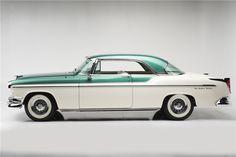 1955 Chrysler St. Regis
