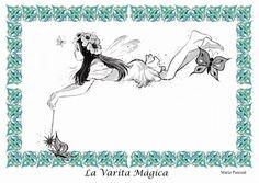 Foto: La Varita Mágica-Maria Pascual