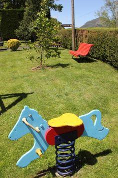 110 Ideas De Casas Con Parque Infantil Casas Rurales Parques Infantiles Casas