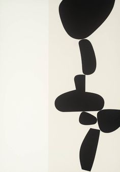 Field Notes — laboitetokyo:   Victor Pasmore,1971