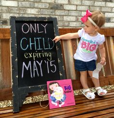 Only Child Expiring, Pregnancy announcement It's A Boy Announcement, Baby Announcements, Maternity Photography Poses, Only Child, 2nd Baby, Baby Pictures, Gender Reveal, Children, Kids