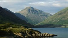 Wast Water © National Trust / Mike Williams