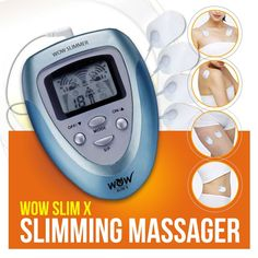 Health Products - Online Garage Sales. The secret for rapid weight management is here, the simplest pulse massager is also the most advanced – whether you've been at the gym a lot recently or simply find yourself with struggling with weight management.