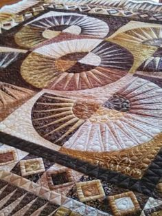New York Beauty - Joy in Illinois - Quilts - Gallery - MQR Forums    I Love this quilt.  I MUST MAKE IT!!!!
