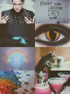 The Mortal Instrument | Magnus Bane