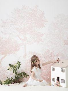 Un nouvel intérieur grâce à Sian Zeng | MilK - Le magazine de mode enfant