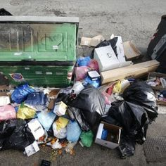 Offerte di lavoro Palermo  Città sommersa dalla spazzatura. L'assessore D'Agata annuncia un'inchiesta interna  #annuncio #pagato #jobs #Italia #Sicilia Catania troppi autisti irreperibili: si blocca la raccolta rifiuti porta a porta