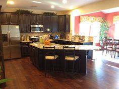 1000 images about dunkirk floorplan on pinterest ryan for Morning kitchen ideas