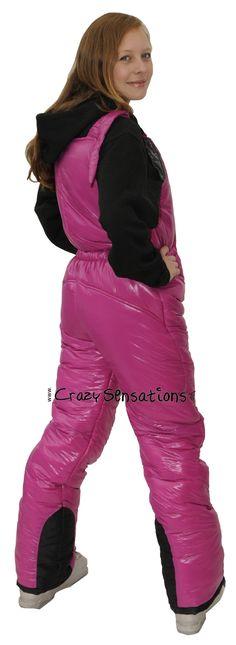 Crazy Sensations Nylons, Ski Fashion, Womens Fashion, Down Suit, Winter Suit, Oldschool, Puffy Jacket, Ski Pants, Skiing