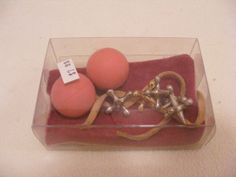 Vintage Arcade Toy Channel Craft Jumbo Jacks by TandRTreasures2012, $10.00