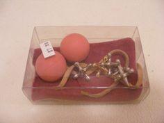 Vintage Arcade Toy Channel Craft Jumbo Jacks by TandRTreasures2012, $10.00