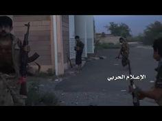 Guerra no Iêmen - Forças Houthis invadem cidade saudita na fronteira