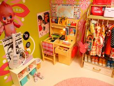 blythe bedroom