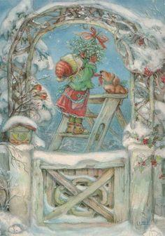Noël 2 - Galerie - Lisi Martin Fanpage