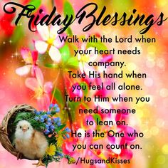 Friday Blessings Quotes 850 Best Friday Blessings images in 2019 | Happy friday, Weekend  Friday Blessings Quotes