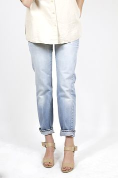 vintage Levis 501 salvage jeans | 28