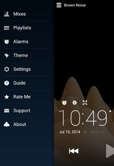 5 #Android Apps That Provide Ambient Sound to Help You Relax and Concentrate