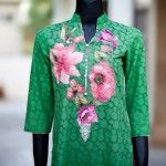 Modeville Spring Summer Dress Collection 2013 By Hania Aamir