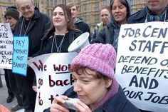 Ministers lost their moral compass bearings, and most other peoples, telling jobcentres hunger's OK. | Taxpayers Against Poverty