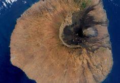 Vulkanausbruch auf der Insel Fogo – Pico do Fogo