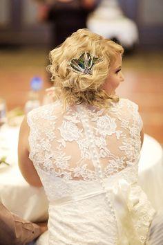 Stein Eriksen Lodge | Utah |Peacock themed wedding | Pepper Nix Photography
