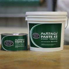 Partall Paste Wax #2 in stock. Excellent mold release - supposedly you can also use carnauba-based car wax in three layers on a mold if you don't have this stuff. But you can't be sure about the other ingredients in the car wax.