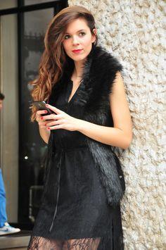 #fashion #fashionista Irene neroIrene's Closet - Fashion blogger outfit e streetstyle: 8 outfit, 2 città: le foto degli eventi Guess di Milano e Firenze!