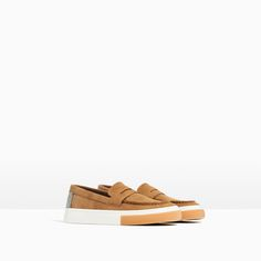ZARA - KIDS - SPORT SHOES WITH BAND