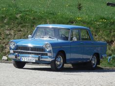 FIAT 1800 B 1962r Retro Cars, Vintage Cars, Old Cars, Fiat, Nostalgia, How To Memorize Things, Motorcycles, Europe, Passion