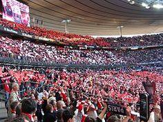 Supporters du LOSC Lille - Wikipédia