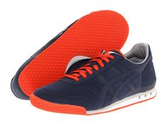 Onitsuka Tiger by Asics Ultimate 81® Navy/Navy - Zappos.com Free Shipping BOTH Ways