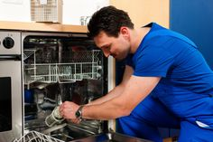How to Unclog a Dishwasher Drain | DoItYourself.com