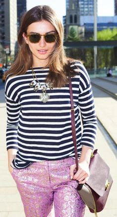 J.Crew Inspiration: 10 Outfits to Pin Now