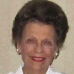 Shirley Spellerberg'