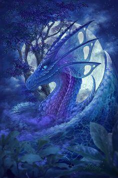 Drachenkalender Deko Figur Kalender Drachenfigur Gragon Gothic Mystik Fantasy