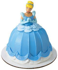 Petite Cake Cakes Princess Cinderella,Belle,Aurora,Sleeping Beauty,Party Disney | eBay £6.29 cake idea