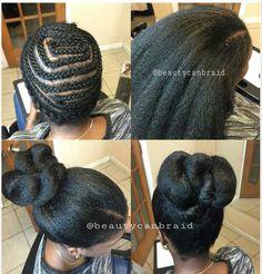 Crochet braid styles 464504149069646389 - trendy crochet braids updo hairstyles protective styles Source by amourdivine Braided Hairstyles Updo, Braided Prom Hair, Twisted Hair, Crochet Braids Hairstyles, Braided Updo, Updo Hairstyle, Prom Hairstyles, Crochet Braid Pattern, Crochet Braid Styles