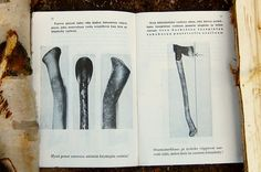 A few tips to hang an Finnish style axe. - Page 4