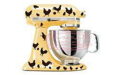 La cuisine mélangeur vinyl decal set 40 pièce coqs, poules, poulets et oeufs decal    TABLE DE MIXAGE NON INCLUS !    Vous recevrez une variété