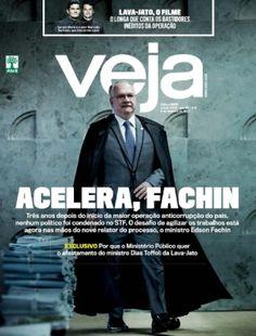 Veja - Brazil - Issue 2516 - 08 Fevereiro 2017