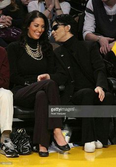 Prince and Bria Valente. New Music, Good Music, Prince And Mayte, High School Memories, Prince Images, The Artist Prince, Why I Love Him, Paisley Park, Roger Nelson