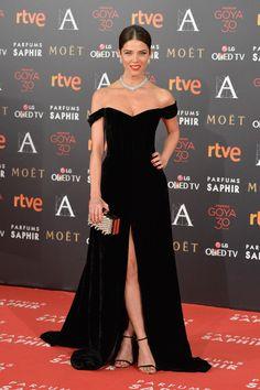 Todos los looks de los Premios Goya 2016