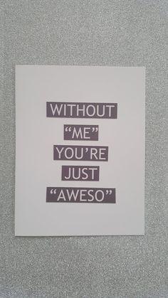 Lustige Karte für Freund / Funny Best Friend Card von HappyTidings1