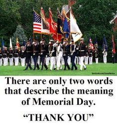 Lets Remember...