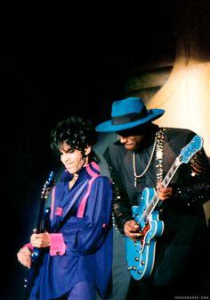 Prince : Rare Photos