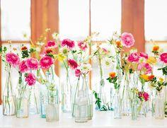 Design your own flower arrangements by LaurenConrad.com