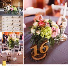 KC WEDDING PHOTOGRAPHER  Country Wedding Kansas City Wedding Photographer Mildale Farm Wedding Wedding Table Decor Wedding Center Pieces